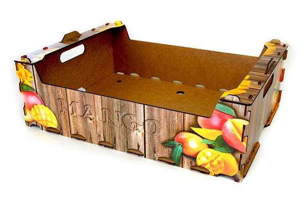 Caja para frutas y verduras Familia 400x300